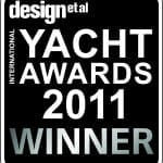 International-Yacht-Awards-2011-Logo