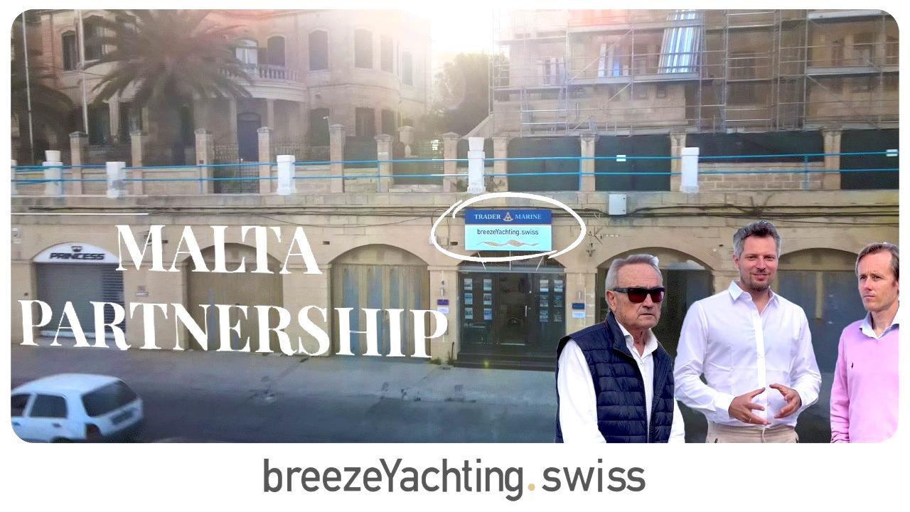 Malta Office Partnership bYs YT cover