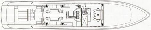 layout leopard 34 main deck