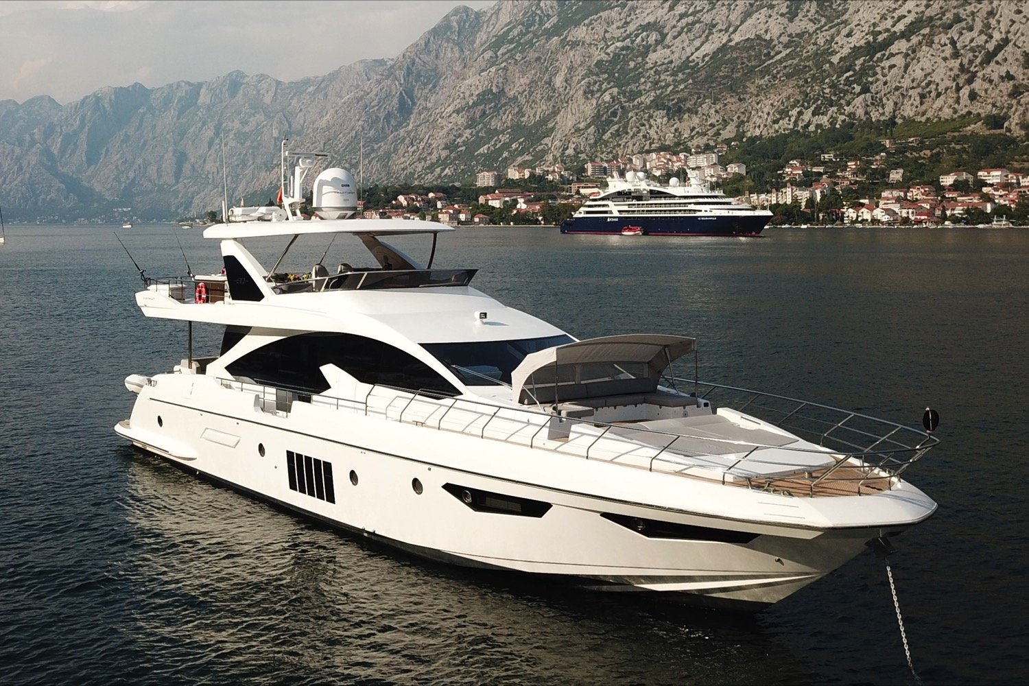 Azimut 80 - Yacht For Sale 5