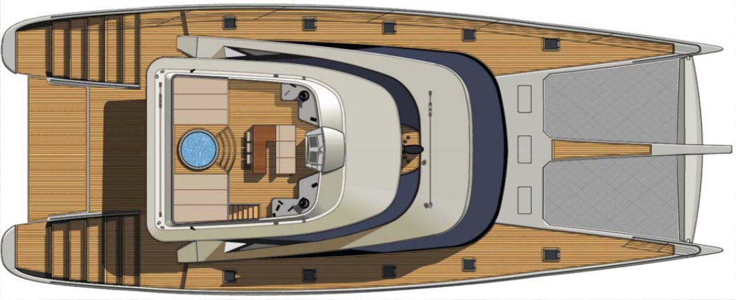 BCY 101 Colored Layout Blue Coast Yachts 00001
