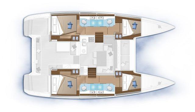 lagoon-40-4-cabines