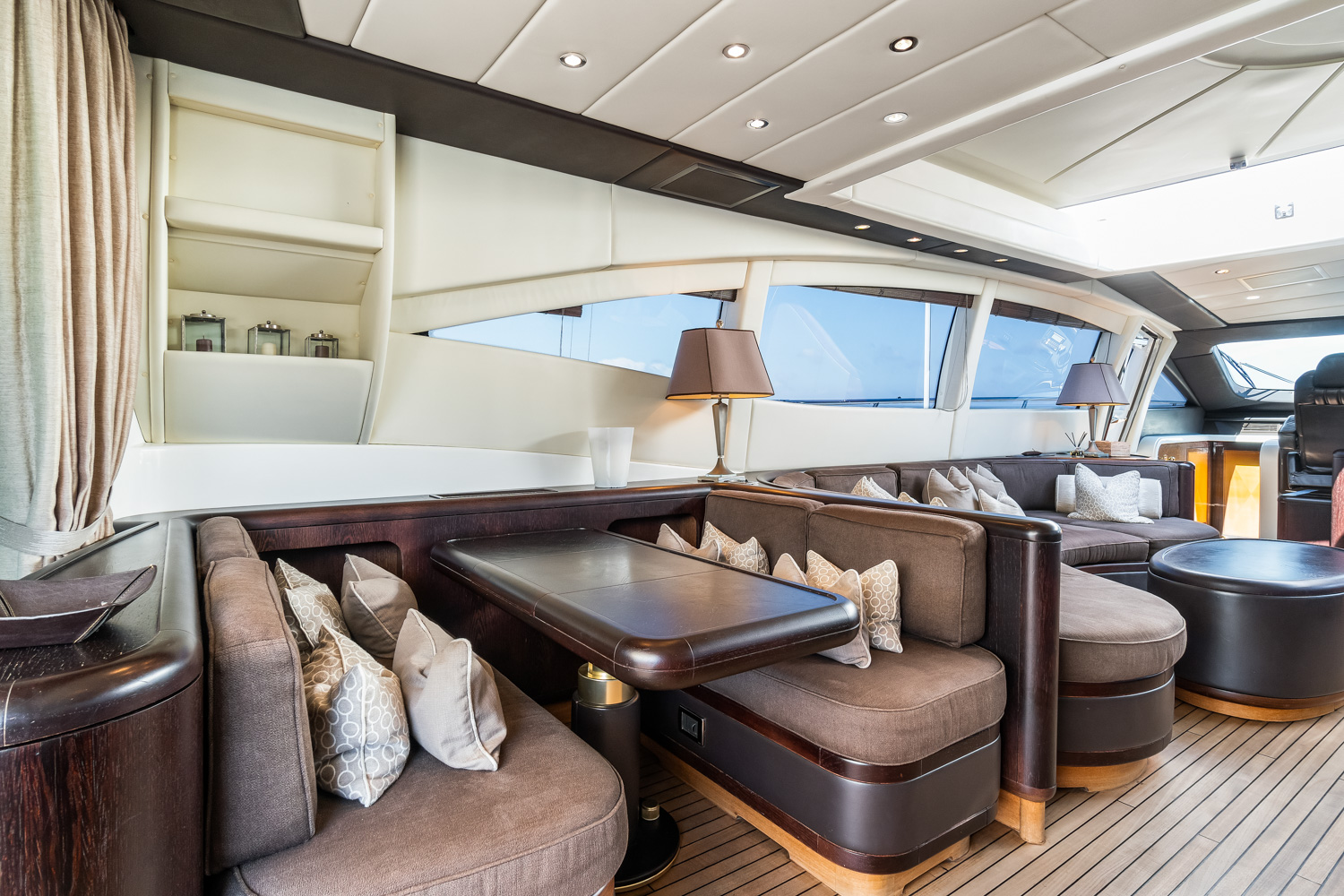 mangust 92 yacht for sale103