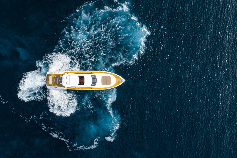 overmarnie mangusta 92 yacht for sale 49