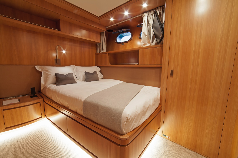 Sanlorenzo SL88 Yacht for sale 18
