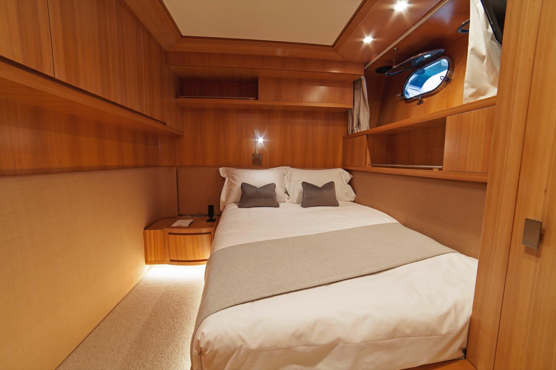Sanlorenzo SL88 Yacht for sale 19