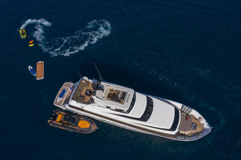 Sanlorenzo SL88 Yacht for sale 2