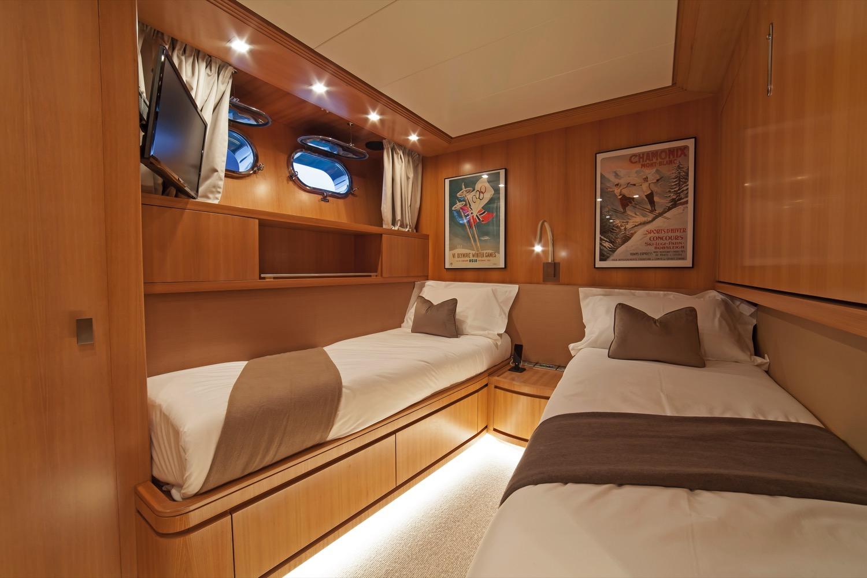 Sanlorenzo SL88 Yacht for sale 22