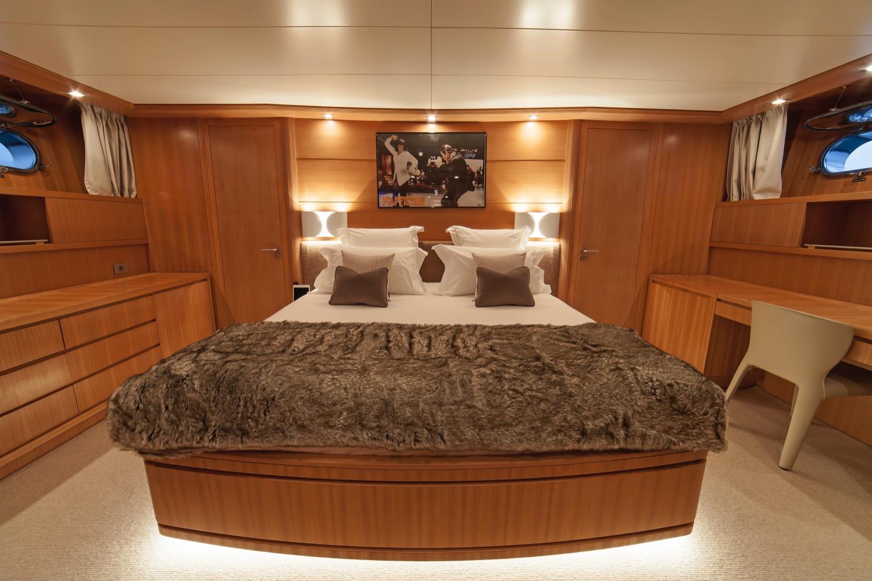 Sanlorenzo SL88 Yacht for sale 26