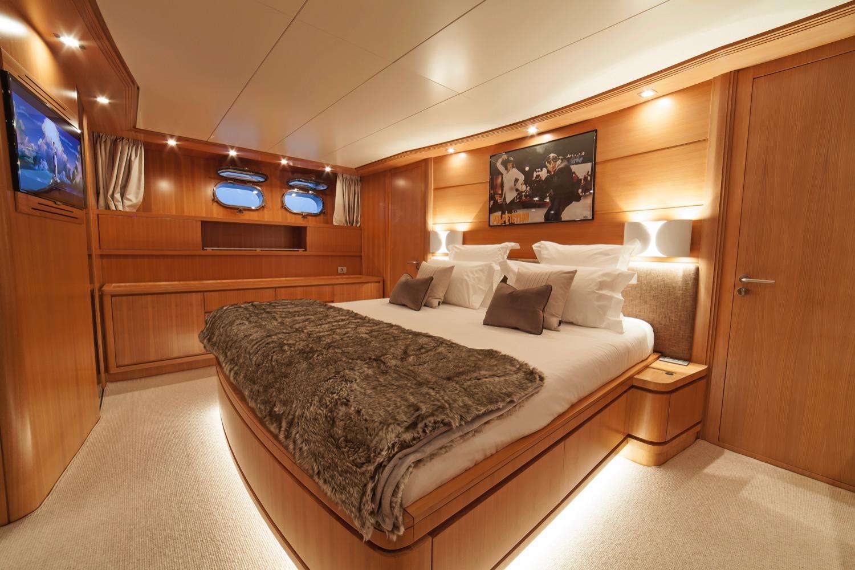 Sanlorenzo SL88 Yacht for sale 27
