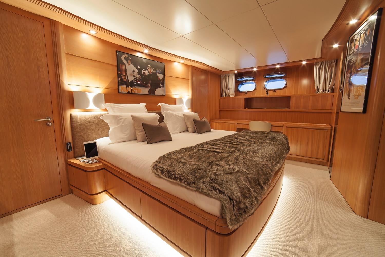 Sanlorenzo SL88 Yacht for sale 28
