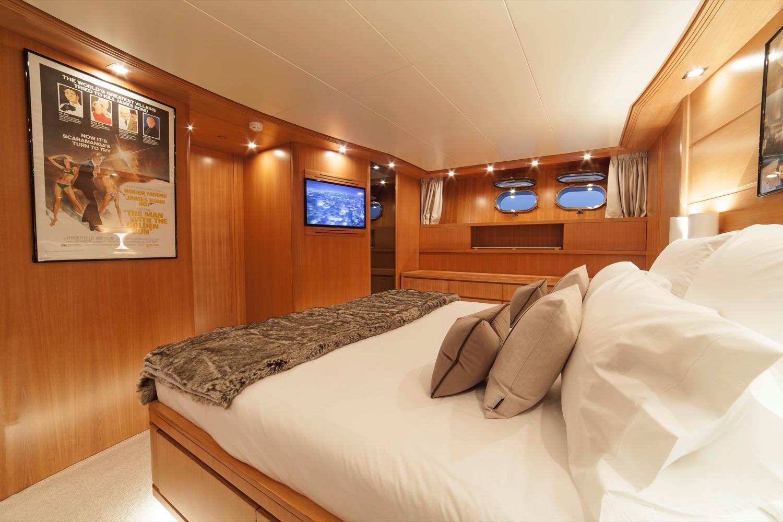 Sanlorenzo SL88 Yacht for sale 30