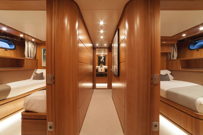 Sanlorenzo SL88 Yacht for sale 31