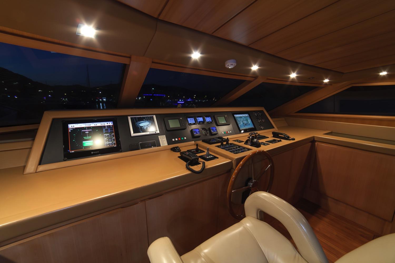 Sanlorenzo SL88 Yacht for sale 33