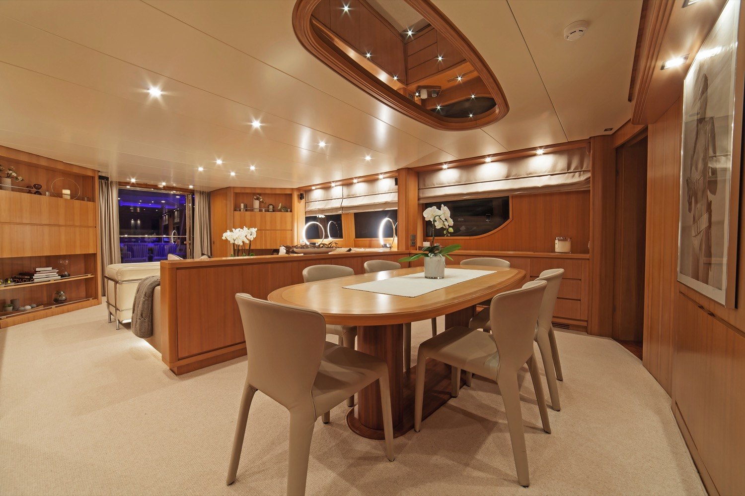 Sanlorenzo SL88 Yacht for sale 37