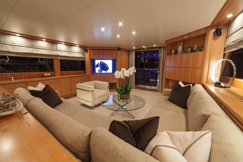 Sanlorenzo SL88 Yacht for sale 40