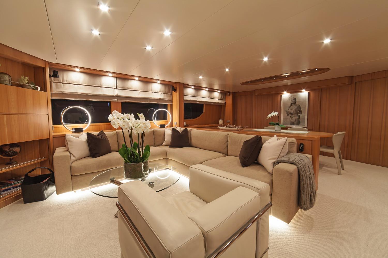 Sanlorenzo SL88 Yacht for sale 44