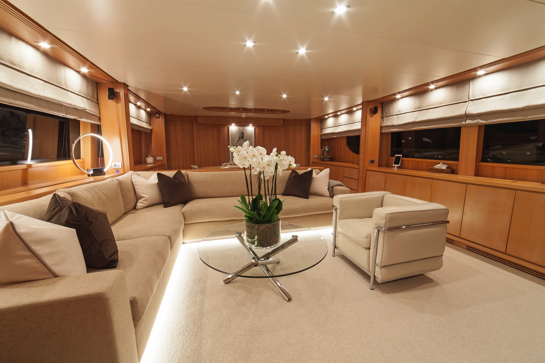 Sanlorenzo SL88 Yacht for sale 45