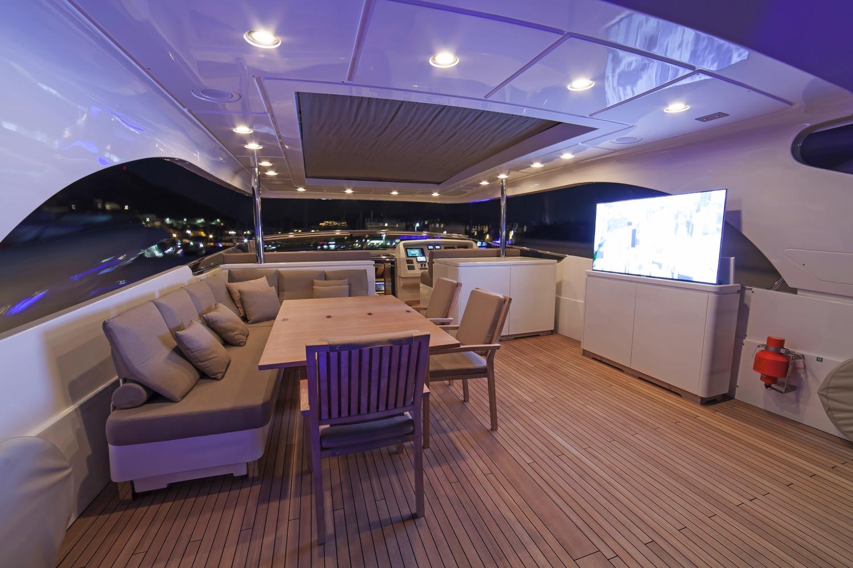 Sanlorenzo SL88 Yacht for sale 46