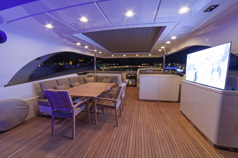 Sanlorenzo SL88 Yacht for sale 47