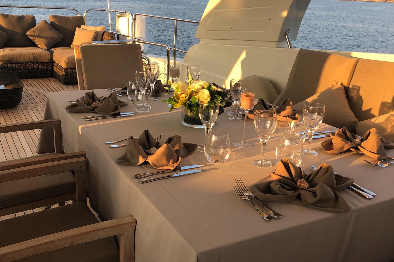 Sanlorenzo SL88 Yacht for sale 48