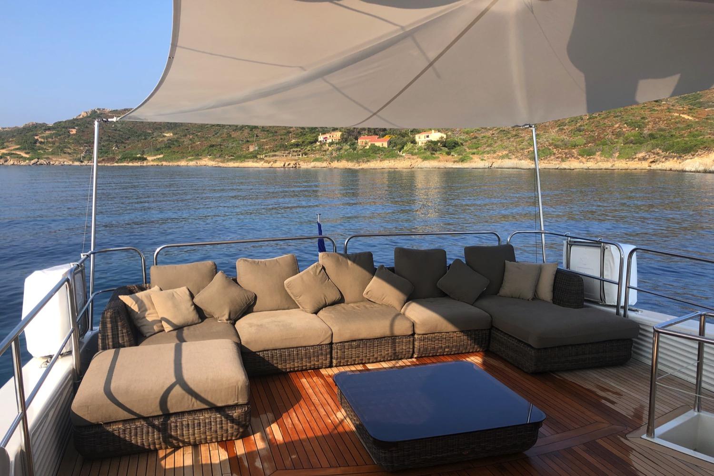 Sanlorenzo SL88 Yacht for sale 53