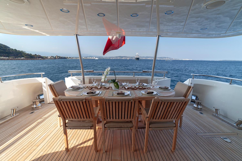 Sanlorenzo SL88 Yacht for sale 54