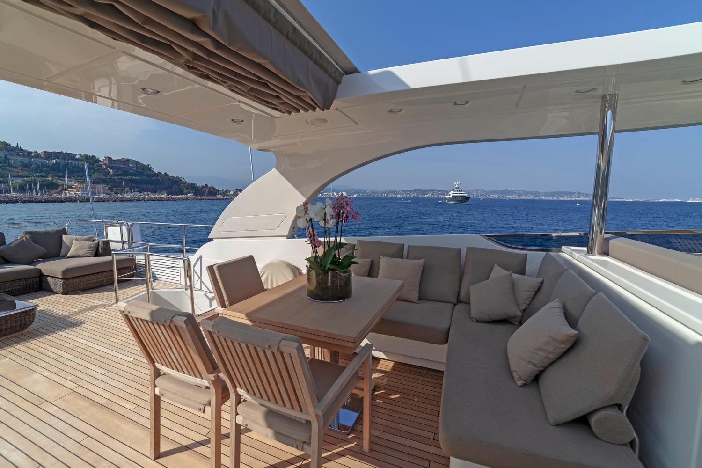 Sanlorenzo SL88 Yacht for sale 57
