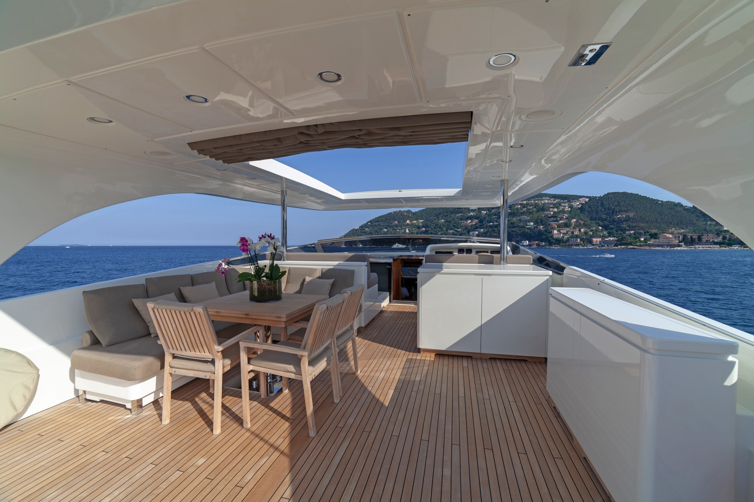Sanlorenzo SL88 Yacht for sale 58