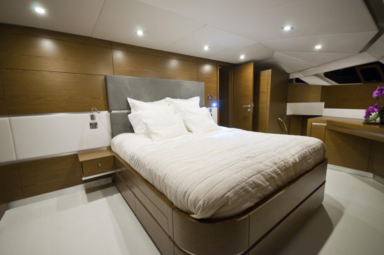 sunreef 70 power yacht for sale master cabin