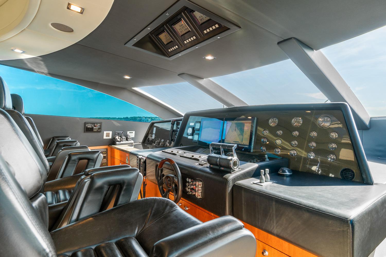 sunseeker 108 yacht for sale 51
