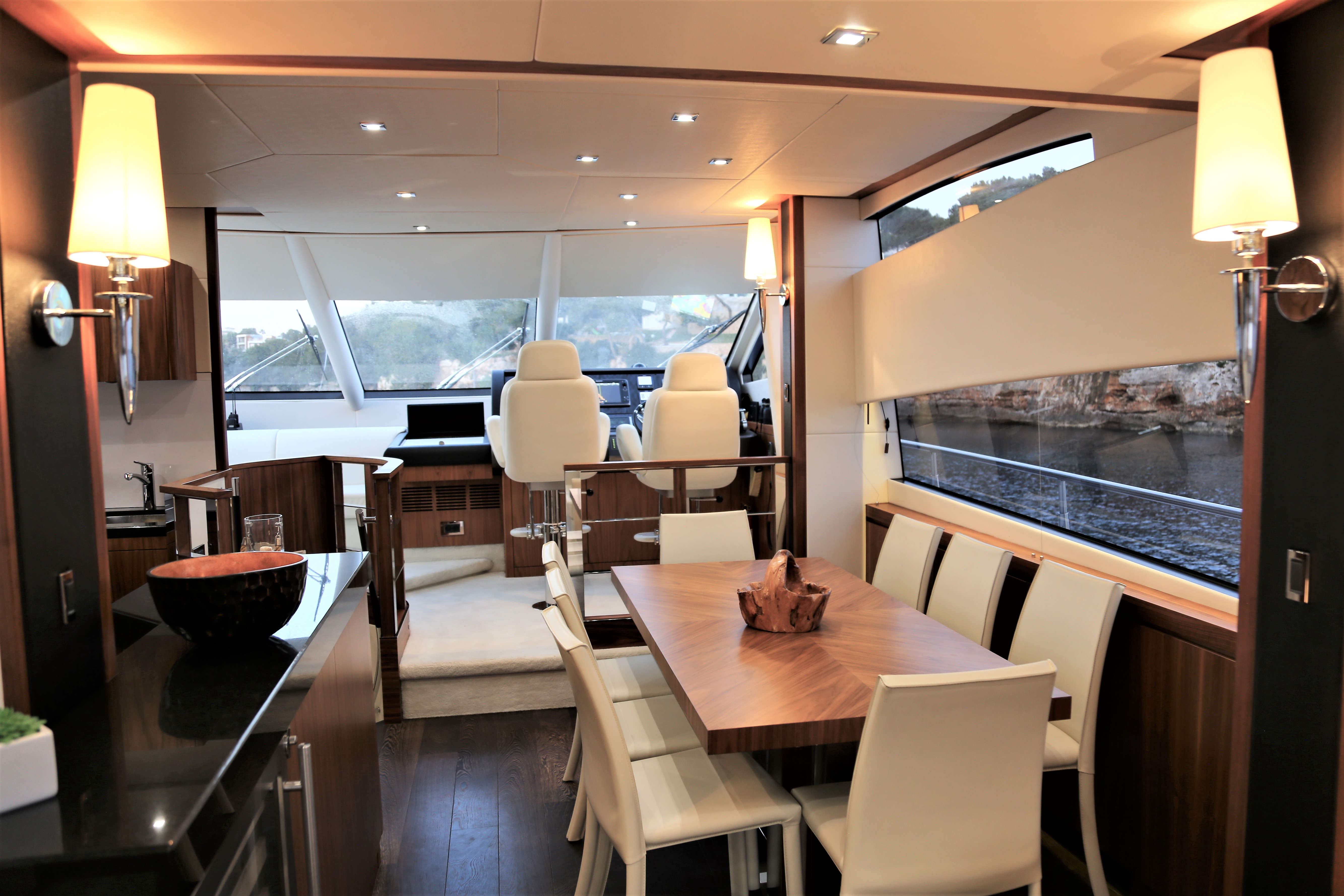 sunseeker manhattan 73 yacht for sale 27