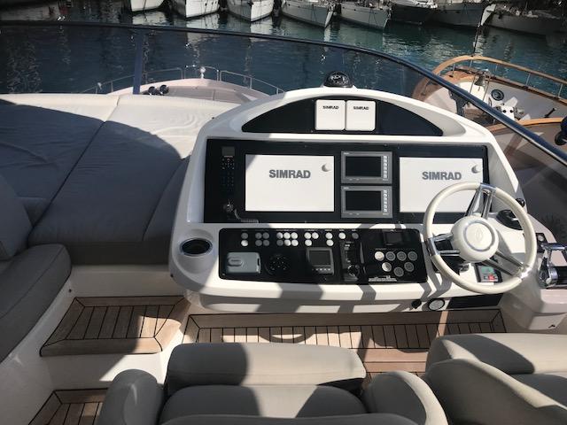 Sunseeker 75 Yacht For Sale 201940