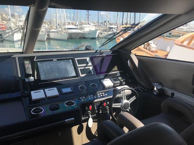 Sunseeker 75 Yacht For Sale 20195