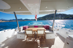 Sunseeker 75 Yacht For Sale Exterior 24