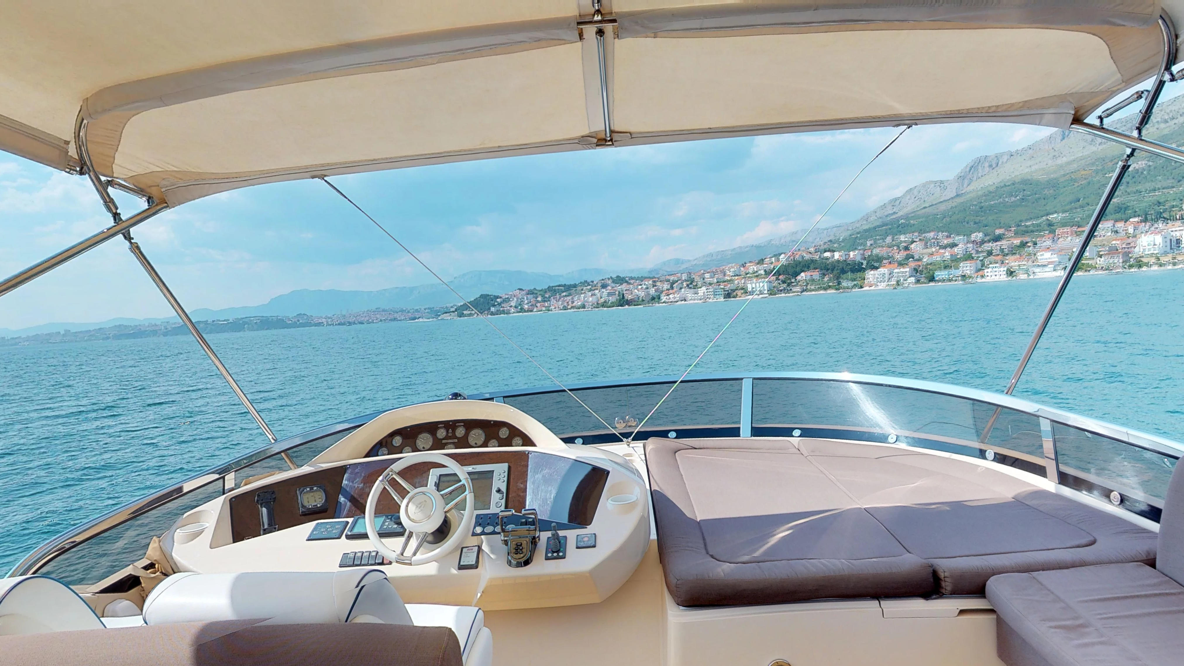 sunseeker 86 yacht for sale 8