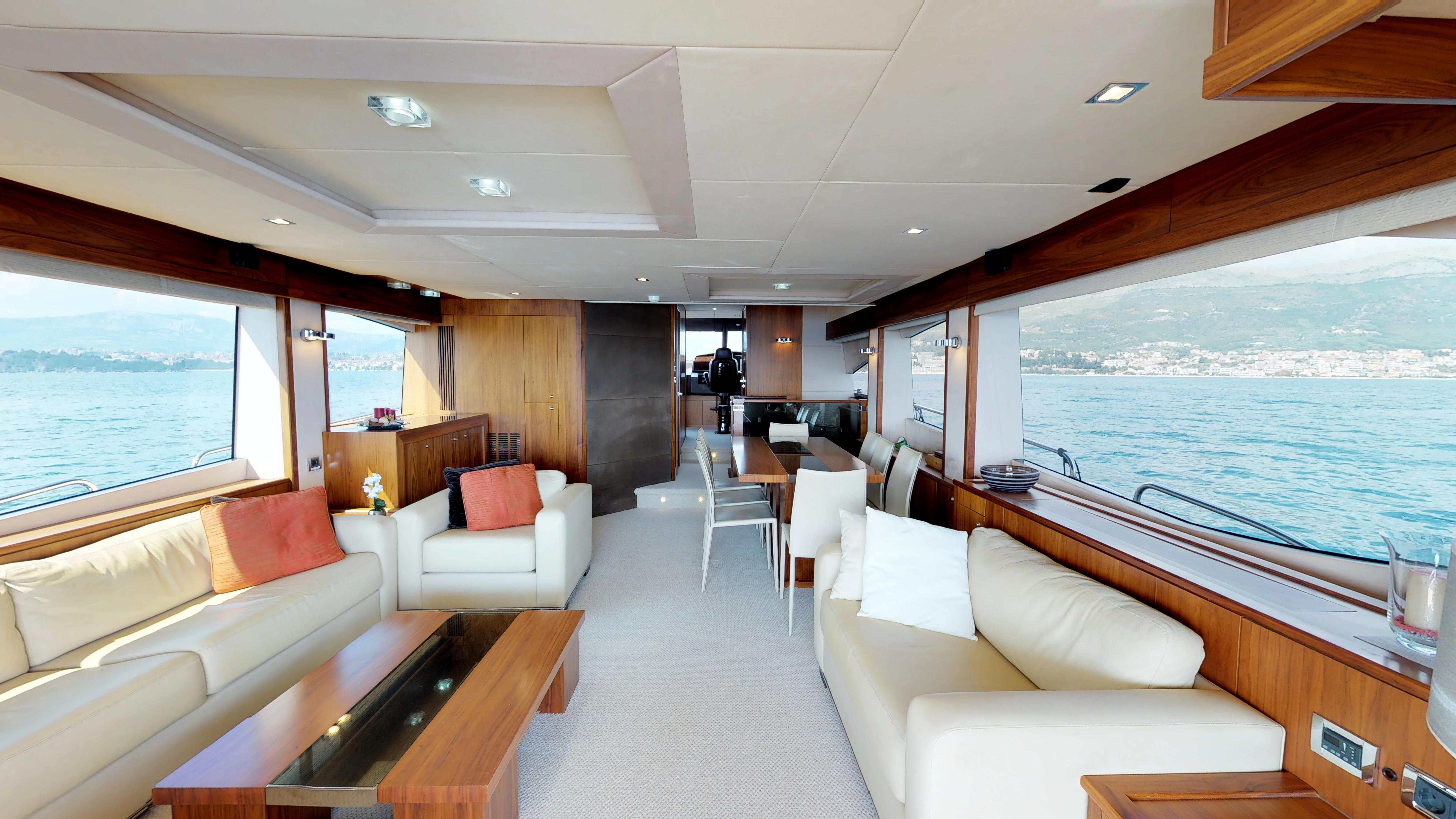 sunseeker 86 yacht for sale 9